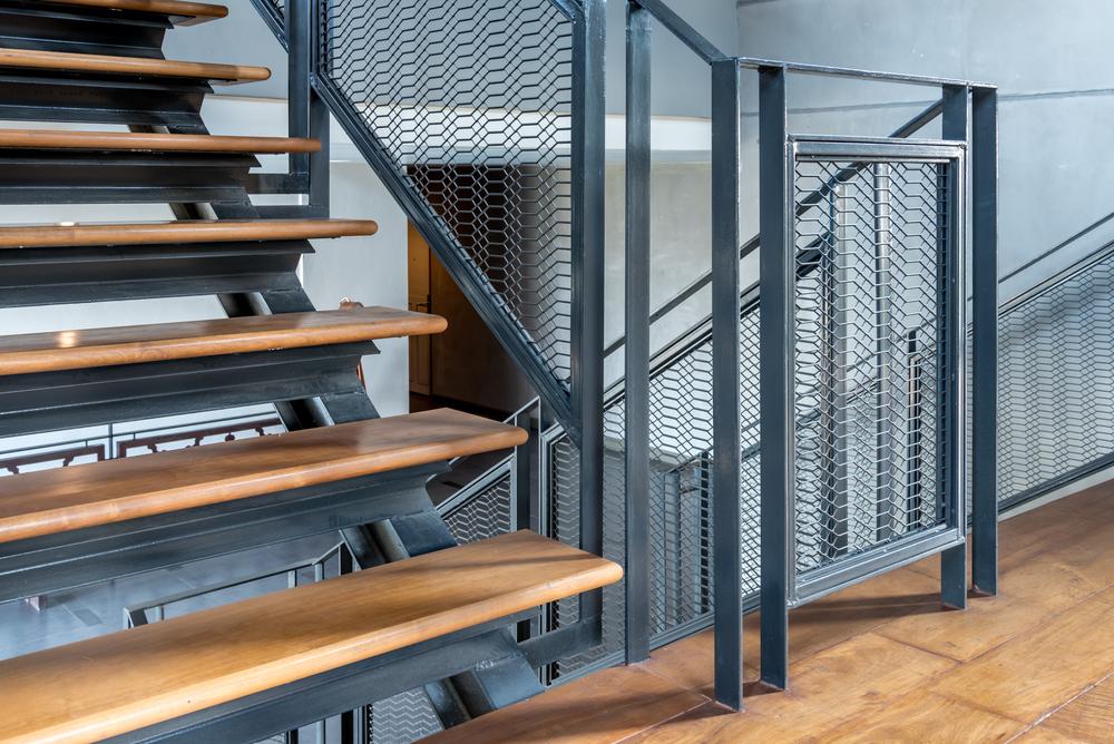créer-rampe-escalier-en-fer