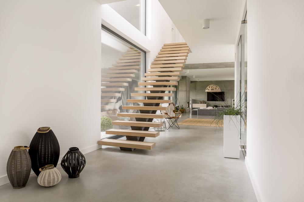 installer son escalier